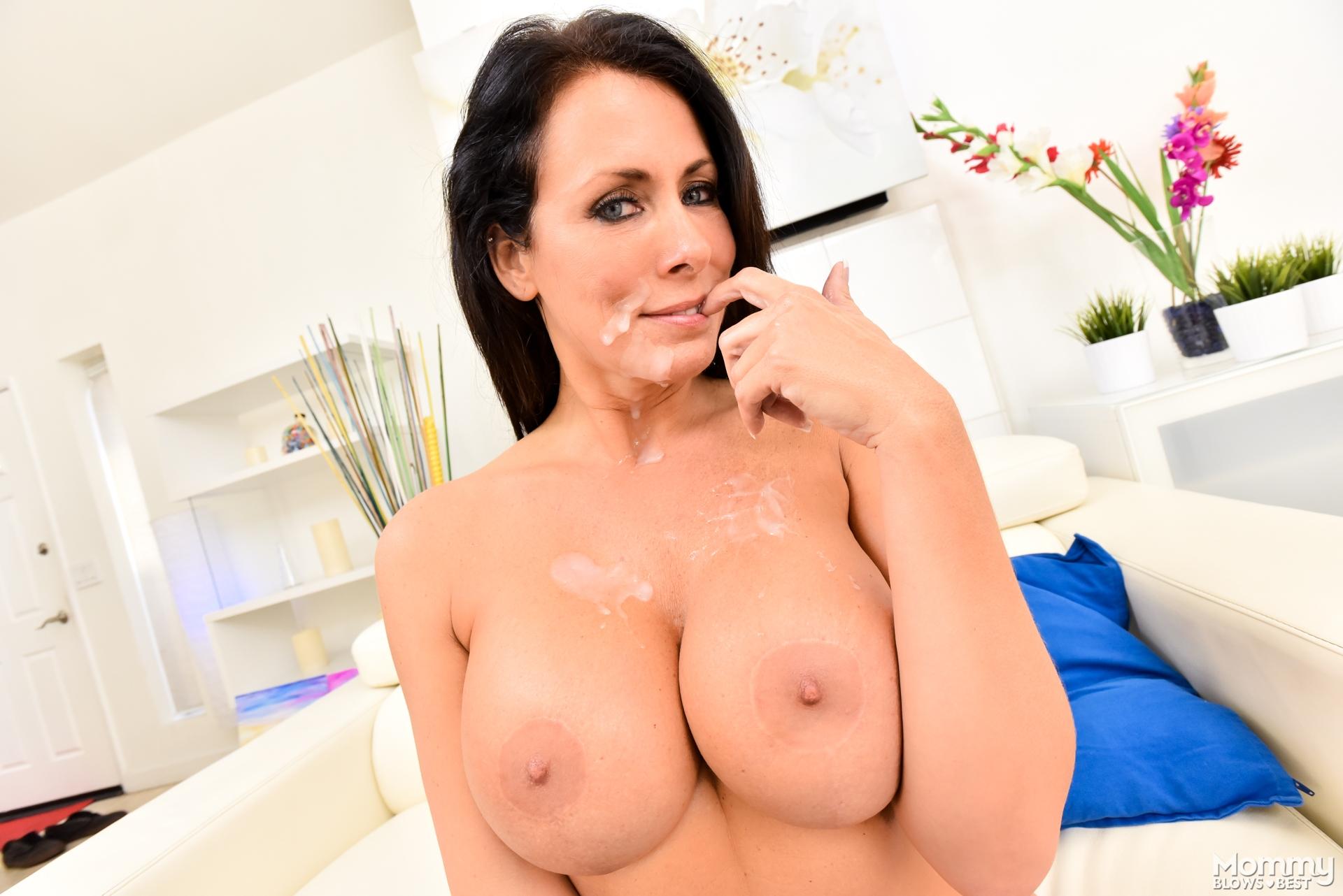 stepmom blowjob porn